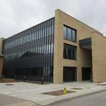 3 Storey University Building